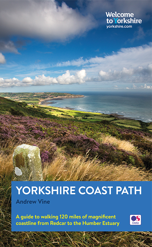 Yorkshire Coast Path