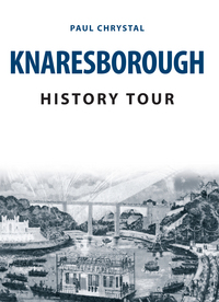 Knaresborough history tour