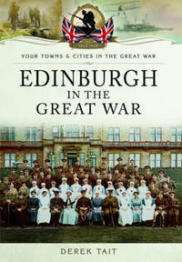 Edinburgh in the Great War