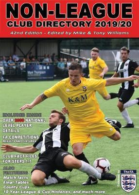 Non-League Club Directory 2019-20
